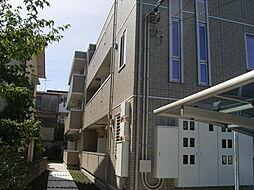 レガート上大岡[2階]の外観