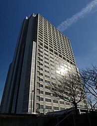 リバーサイド隅田セントラルタワーパレス[23階]の外観
