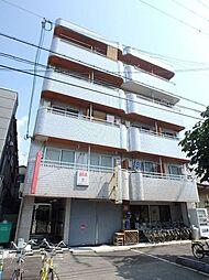 少林寺TKハイツ[5階]の外観