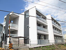 リブリ・霞ヶ関[1階]の外観