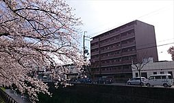 フローライト西院[603号室号室]の外観