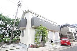 [一戸建] 愛知県名古屋市名東区香流1丁目 の賃貸【/】の外観