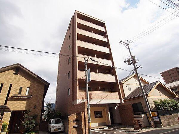 ベルエポック安芸 5階の賃貸【広島県 / 安芸郡海田町】