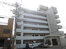 京都府京都市伏見区御駕篭町の賃貸マンションの外観