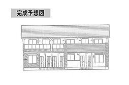 Lien Kurinoki B[1階]の外観