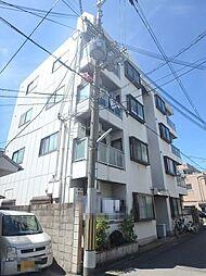 フォンタル堺東[2階]の外観