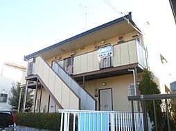 南守谷駅 3.7万円