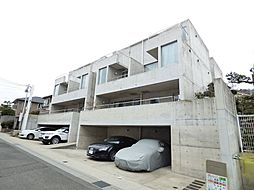 JR東海道・山陽本線 甲南山手駅 徒歩8分の賃貸マンション