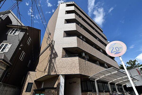 ロイヤルイトウ 1階の賃貸【大阪府 / 堺市西区】