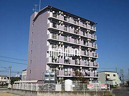 ルミエール青山VI[6階]の外観