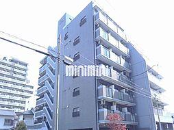 THUマンション[4階]の外観