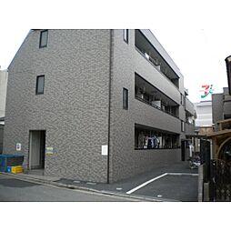 ファミーユコート恩田B棟[0203号室]の外観
