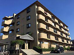南里ビルフローラ[5階]の外観