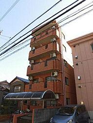 愛知県名古屋市天白区井口2丁目の賃貸マンションの外観