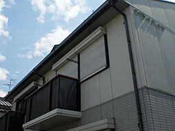 白井ハイツ[102号室]の外観