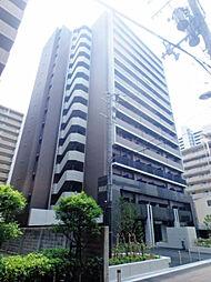 S-RESIDENCE新大阪WEST[14階]の外観