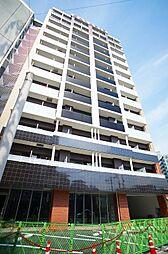 ギャラクシー県庁口[5階]の外観