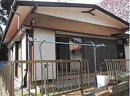 [一戸建] 神奈川県横浜市港北区新羽町 の賃貸【/】の外観