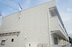 JR総武線 幕張駅 徒歩6分の賃貸アパート