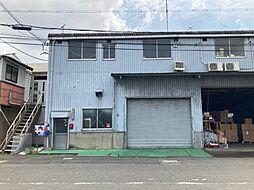 四宮5丁目貸工場・倉庫