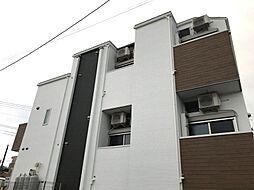 JR仙石線 陸前原ノ町駅 徒歩8分の賃貸アパート