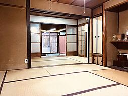 京都市営烏丸線 四条駅 徒歩1分 5Kの居間