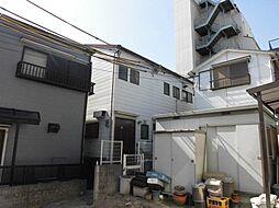 [一戸建] 兵庫県神戸市灘区鹿ノ下通1丁目 の賃貸【/】の外観