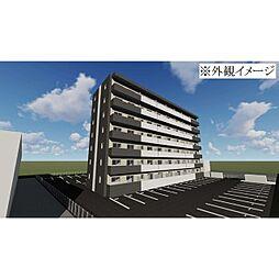 (仮)広丘高出ブレインマンション[3階]の外観