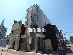 A-legato浅間町[2階]の外観