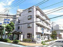 ロイヤルマンション綾瀬[402号室]の外観