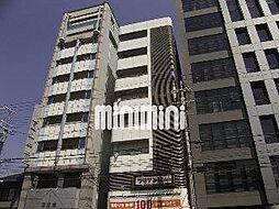 第2正美堂ビル[6階]の外観