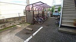 セジュール東川口[101号室]の外観