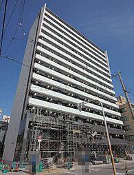エステムプラザ福島ジェネル[5階]の外観