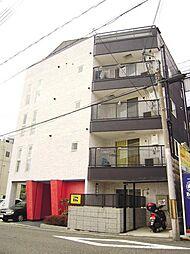 CHOCORUTE[2階]の外観