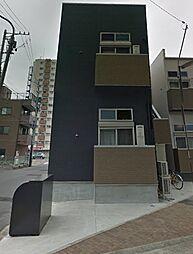 Creo庄内通弐番館[2階]の外観