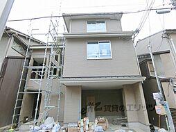 京都市営烏丸線 今出川駅 徒歩7分の賃貸アパート