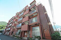 エメラルドマンション寿山[502号室]の外観