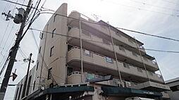 サンコート小澤[2階]の外観