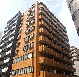 NICハイム鶴見中央通り[4階]の外観