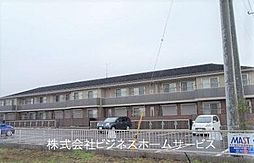 JR東北本線 宝積寺駅 徒歩19分の賃貸アパート