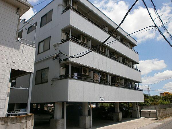 アートハイツII 2階の賃貸【埼玉県 / 草加市】