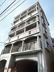 ロイヤルヒルズ黒崎壱番館[3階]の外観