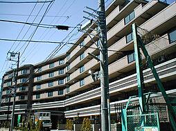 ナイスブライトピア横濱鶴見[00708号室]の外観
