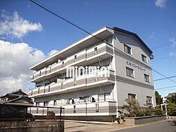 松崎パストラルコート[1階]の外観