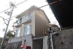 グランツ高須[1階]の外観