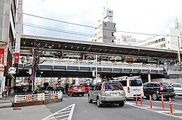 「中目黒」駅