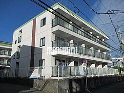 サンライト津島III号館[1階]の外観