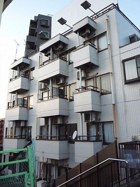 富士見マンション 1階の賃貸【東京都 / 八王子市】