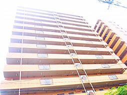 ライオンズシティ難波第2[9階]の外観