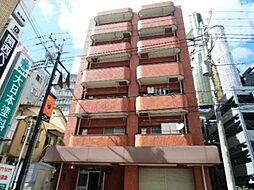桜木ハイム[2階]の外観